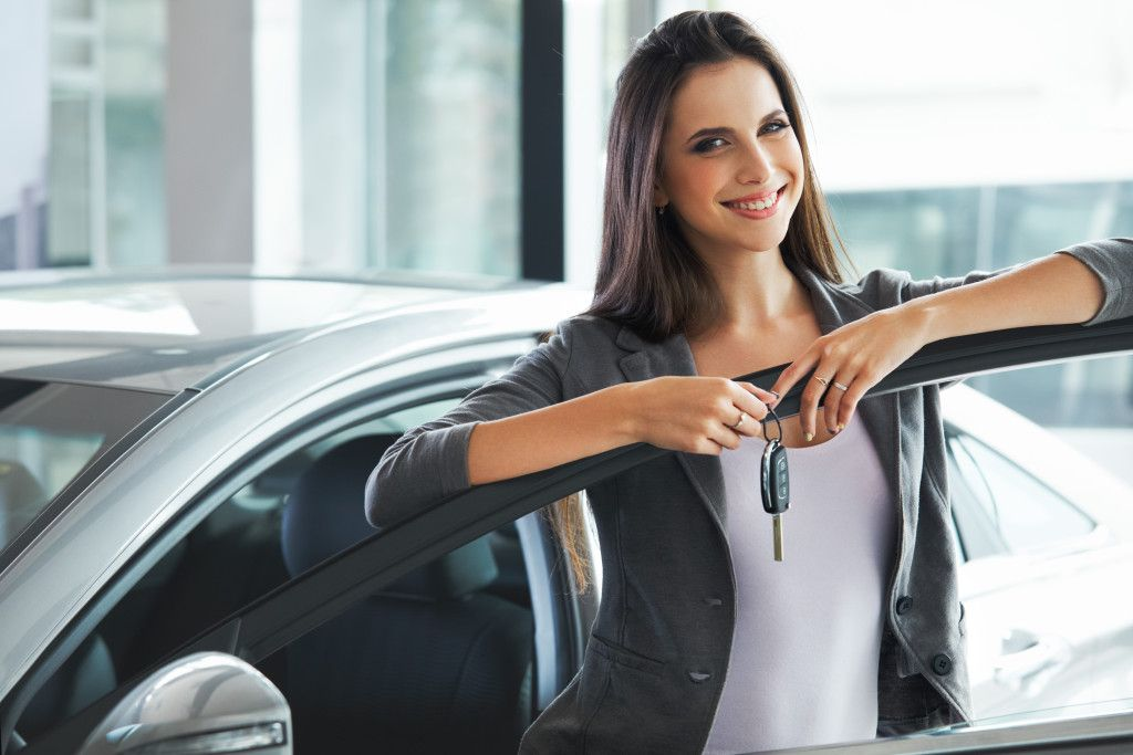 Finding Good Auto Financing Companies For Bad Credit