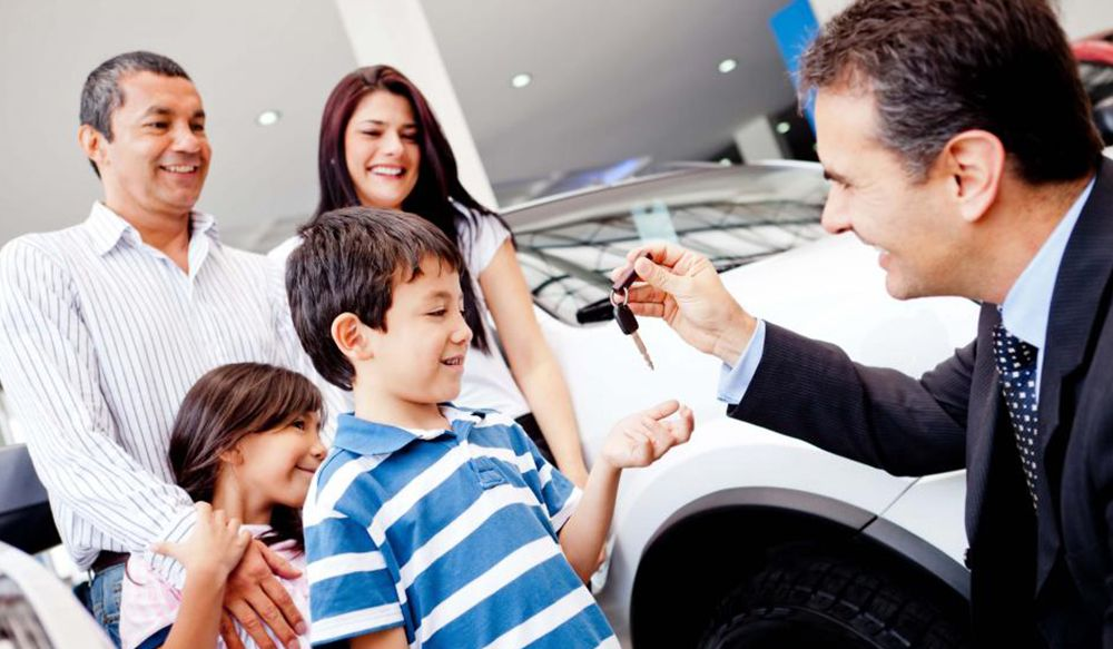 Vital Things That You Need To Consider When Applying For A Car Loan