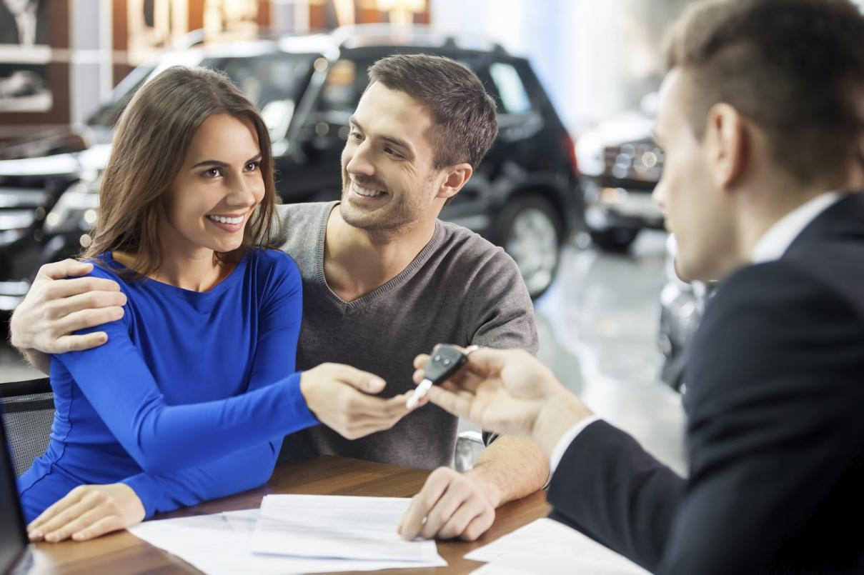 Get Approved For 530 Credit Score Car Loan With Expert Help