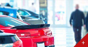 Get online auto loans financing