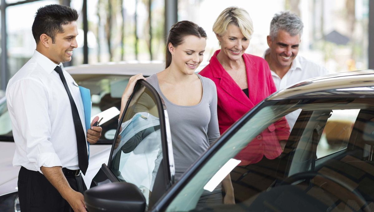 Get Specialist Help To Secure Low Interest Car Loan With Bad Credit